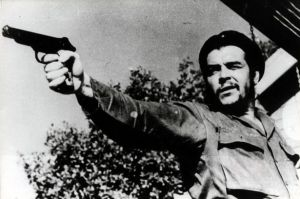 Specters Of Che In The 21st Century