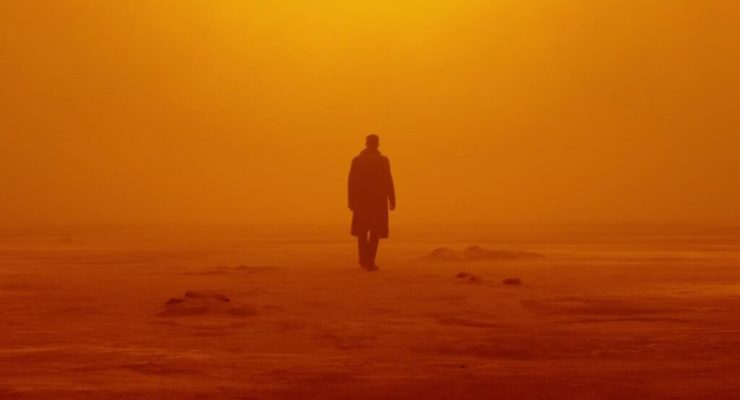 Electric Dreams: Blade Runner 2049 Evokes A Cold Future