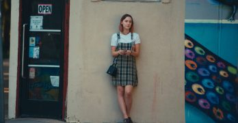 Greta Gerwig's Must-See Coming-Of-Age Tale: <i>Lady Bird</i>