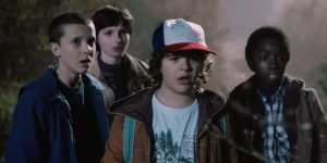 <i>Stranger Things:</i> An Apostate In The Age Of Conformism