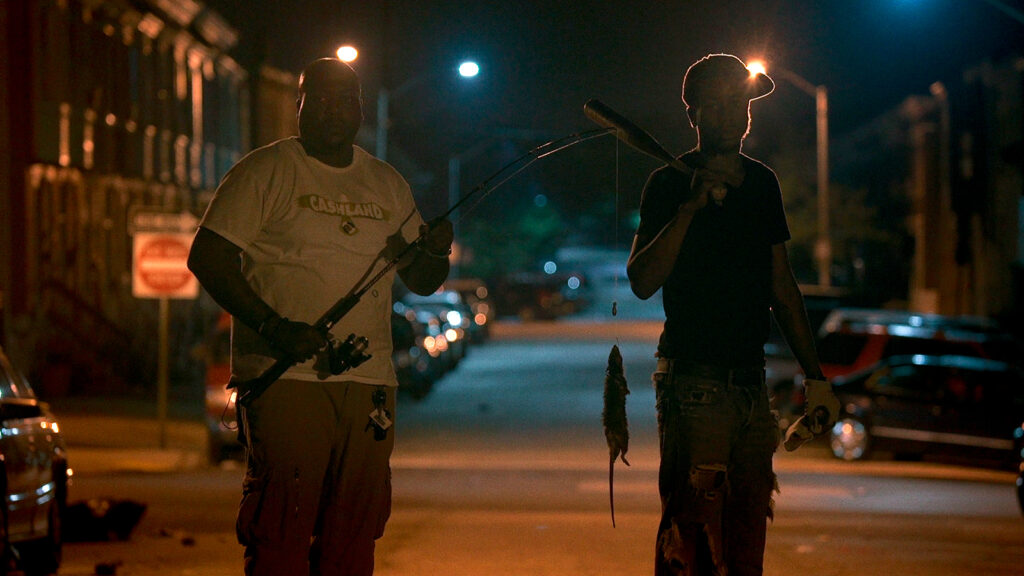 An Interview With Theo Anthony, Director Of <i>Rat Film</i>