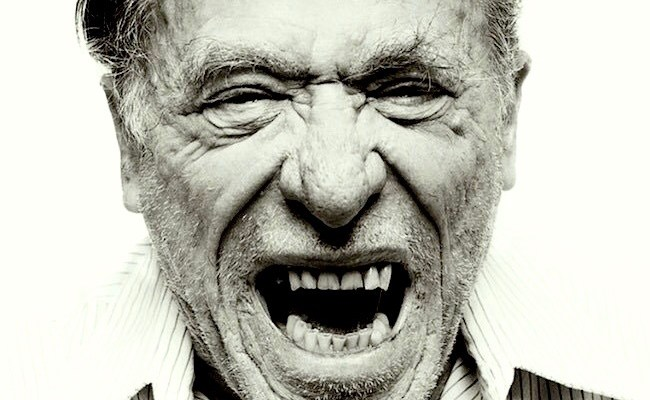 Charles Bukowski's <i>Storm for the Living and the Dead</i>