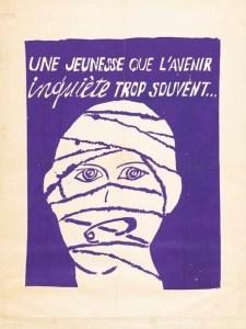 Paris '68 / May '68