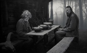 Love in the Shadowland of Myth: Rainer Sarnet's <i>November</i>