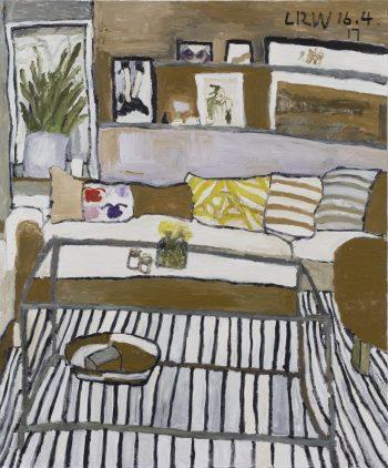 Ruowan Li, My House, 2017