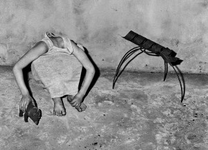 Roger Ballen's Visceral & Phantasmagorical <i>Outland</i>