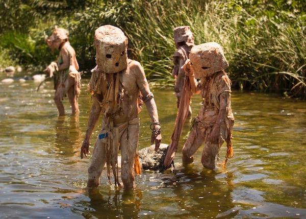 Mudpeople