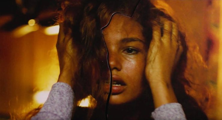 Ferocity And Longing In The Chimerical <i>Madeline's Madeline</i>