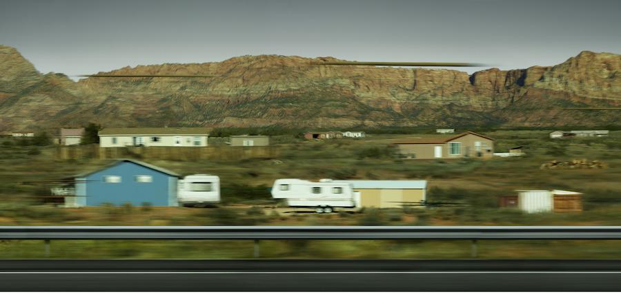 Andreas Gursky, Utah