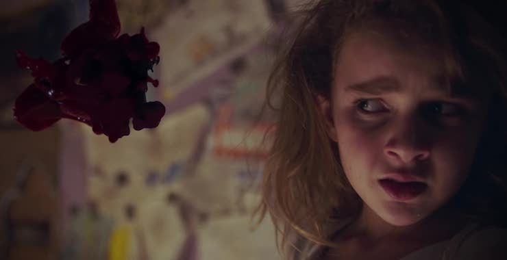 <i>Freaks</i> Is A Sly Sci-Fi Alive With Surprise And Sentiment