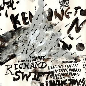 "Richard Swift ""Kensington!"" From The Hex LP"