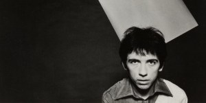 "Pete Shelley, dead at 63. ""Autonomy"""