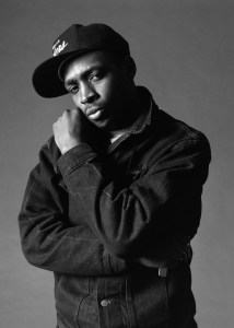 Chuck D, at Subliminal Projects, reviewed at Riot Material Magazine
