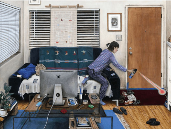 Paige Jiyoung Moon's Days of Our Lives Reviewed at Riot Material Magazine