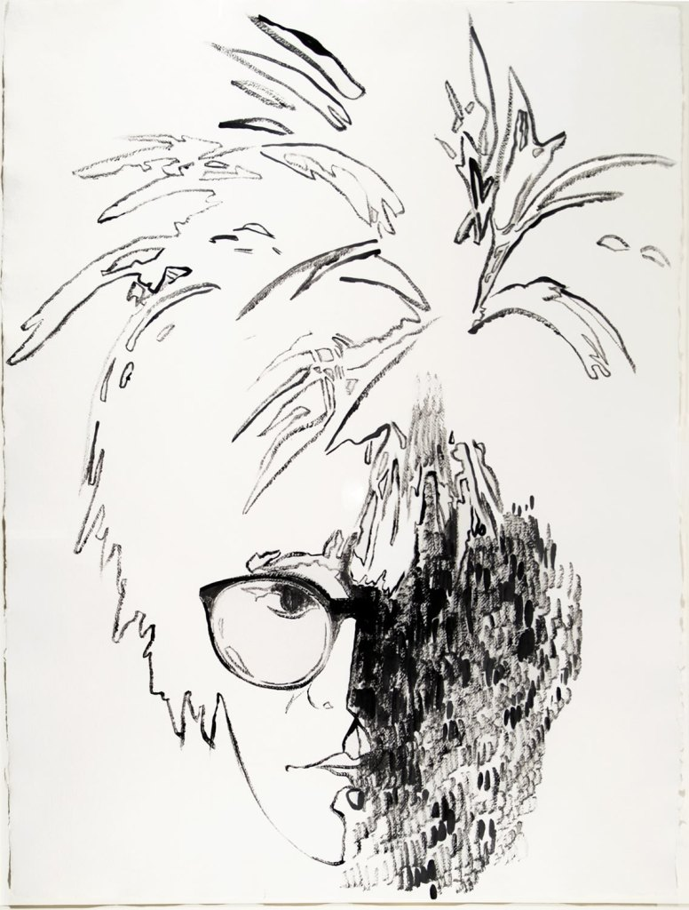 Andy Warhol: By Hand, reviewed at Riot Material Magazine.