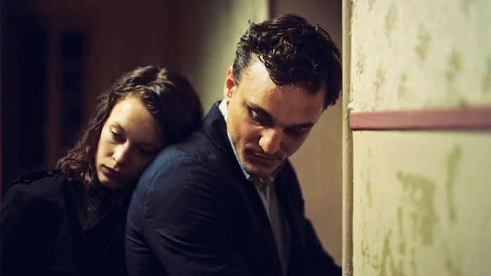 Christian Petzold's Transit (2019), starring Franz Rogowski and Paula Beer, is reviewed at Riot Material Magazine.