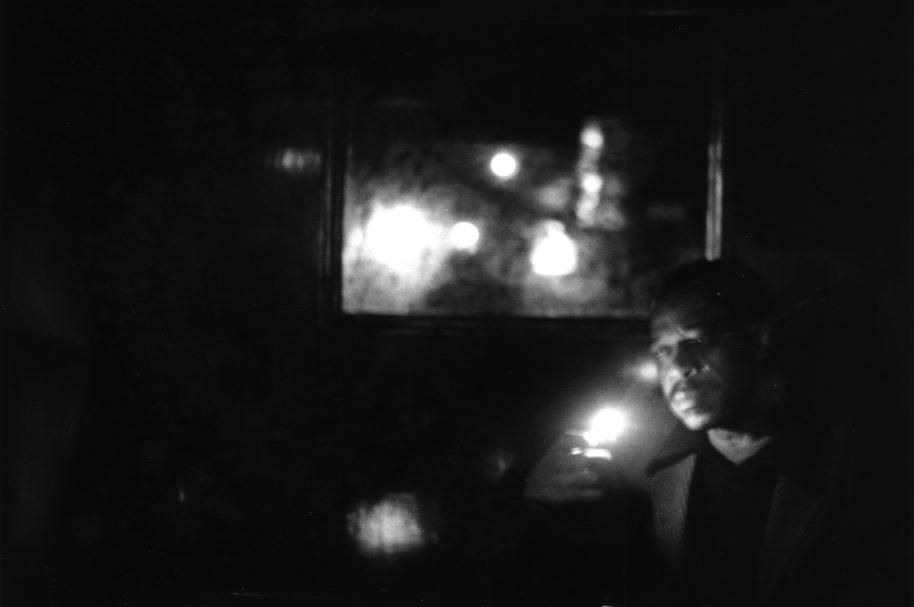 Ming Smith, Hart-Leroy Bibbs Circular Breathing, 1980