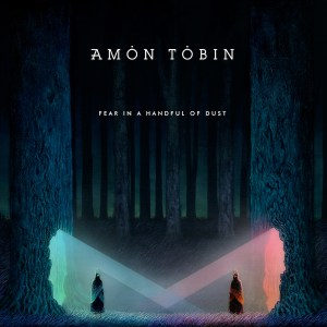 """Amon Tobin's """"Fear In A Handful Of Dust"""" is reviewed at Riot Material magazine"""