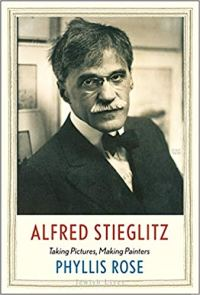 Alfred Stieglitz: Taking Pictures, Making Painters. Reviewed at Riot Material magazine, LA's premier magazine for art and literature.