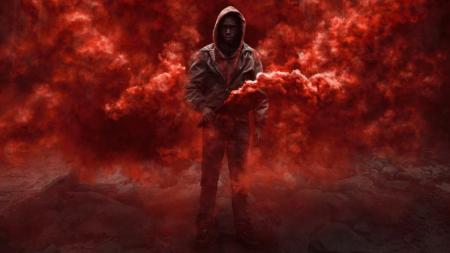 Captive State, starring Ashton Sanders and Jonathan Majors, is reviewed at Riot Material, LA's premier magazine for art and film.