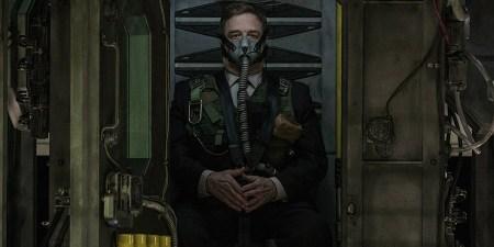 Captive State, starring Ashton Sanders, Jonathan Majors, and John Goodman, is reviewed at Riot Material, LA's premier magazine for art and film.