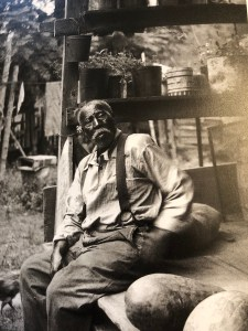 Through the Lens of Race, and Jim Crow South, in Eudora Welty's photographs