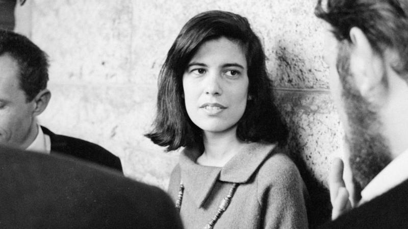 A review of Sontag: Here Life and Work is at Riot Material