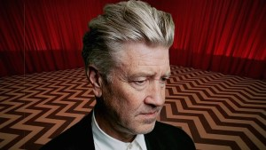 A Pandemic Q&A with David Lynch