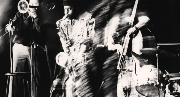 Archie Shepp Quartet, Stadsteatern, Stockholm, September 1966. An interview with Archie Shepp, September 2020