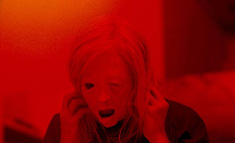 Possessor, by Brandon Cronenberg, is part of Cinema Disordinaire, aka Riot Cinema, at Riot Material Magazine