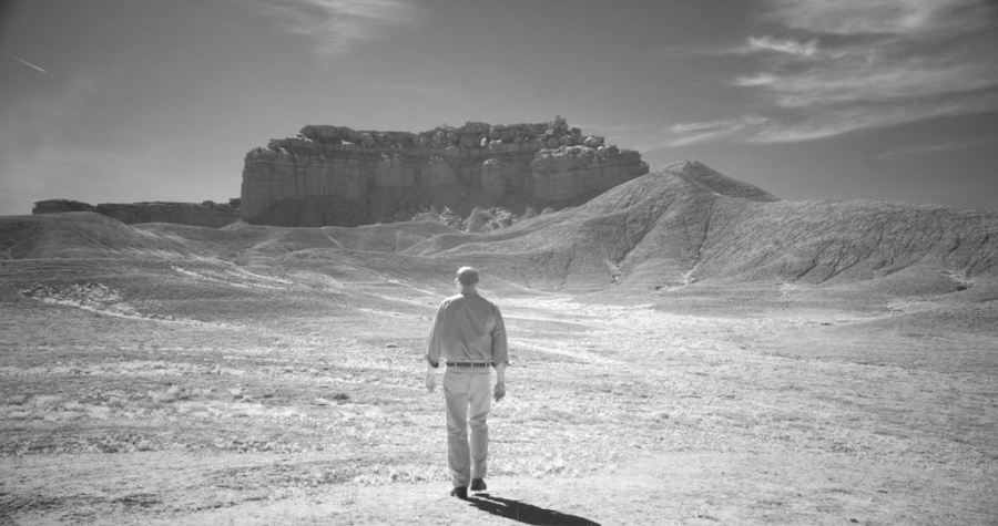 Shirin Neshat's Land of Dreams, with Sheila Vand, is reviewed at Riot Material