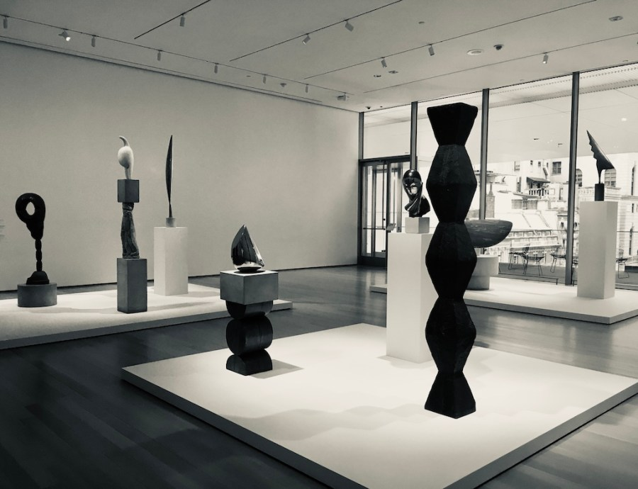 Musings on the new MoMA, at Riot Material magazine
