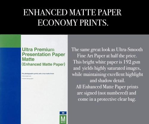 Economy Prints