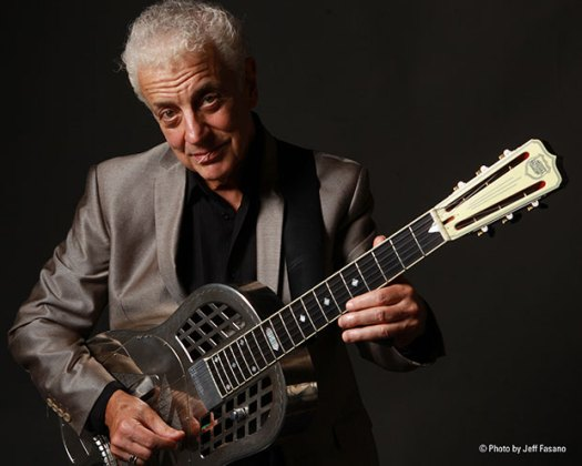 Doug MacLeod enchants audiences around the world.