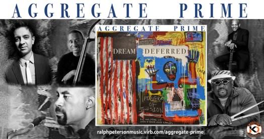 Deferred Dream by Aggregate Prime