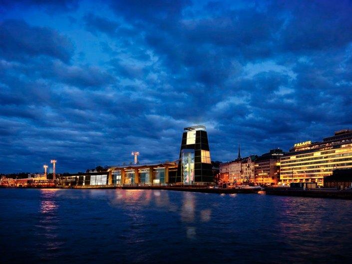 Guggenheim Museum Helsinki, Competition 2014
