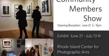 First Members Community Show & Print Share