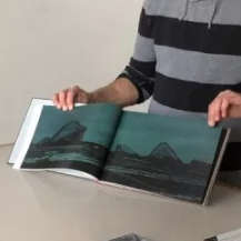 Photo Books & Story Telling with Michael Itkoff