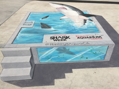 Chalkmaster-SharkWeek