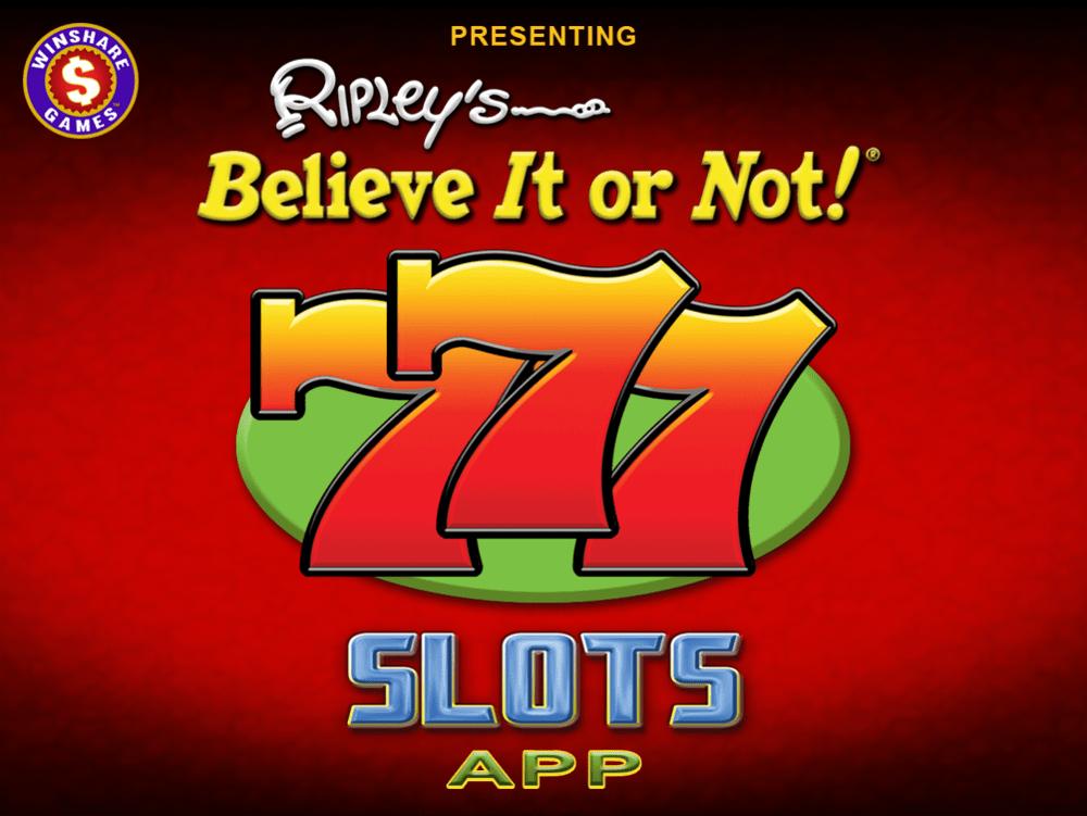 Ripleys-Slots-App