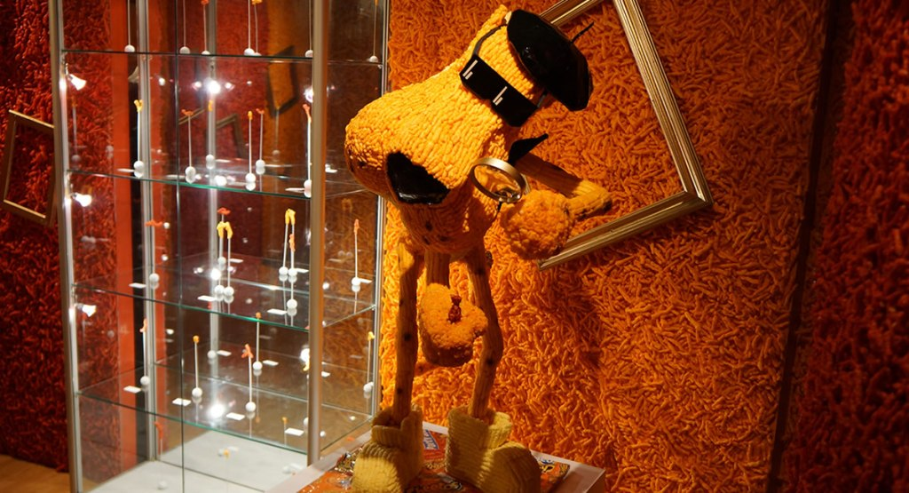 Ripleys-Cheetos-Museum (2)