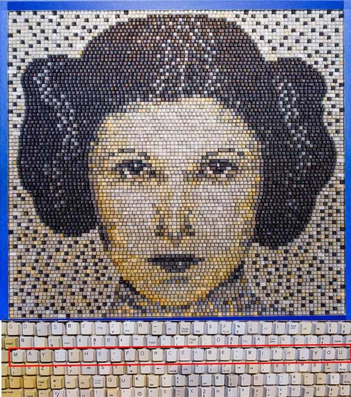 pricess-leia