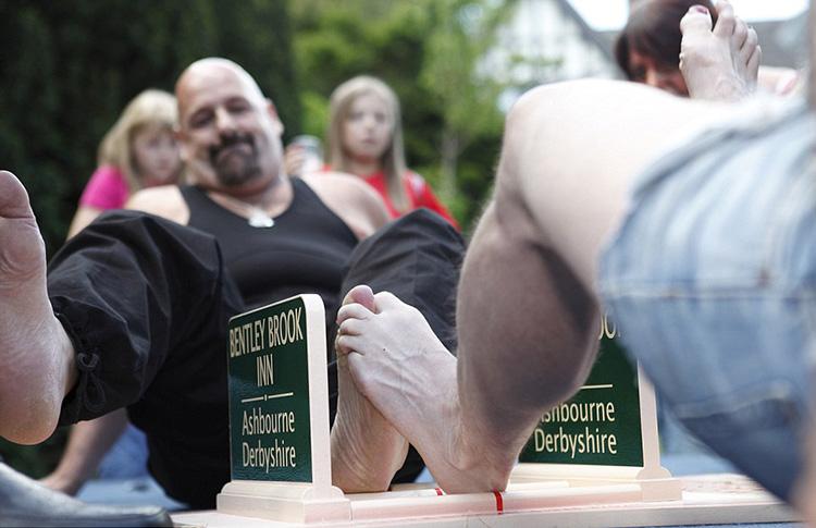 Image result for toe wrestling