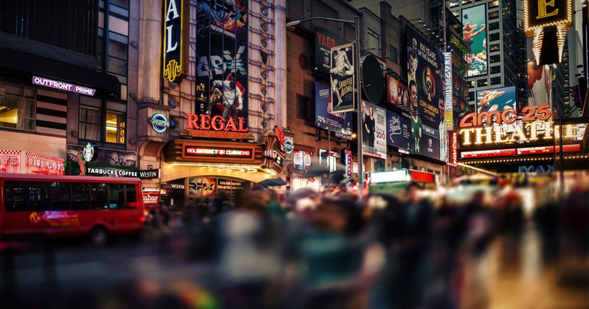 Broadway: Spirit Of The Season Or Spirited Supernatural?