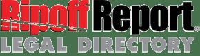 Ripoff Report Legal Directory