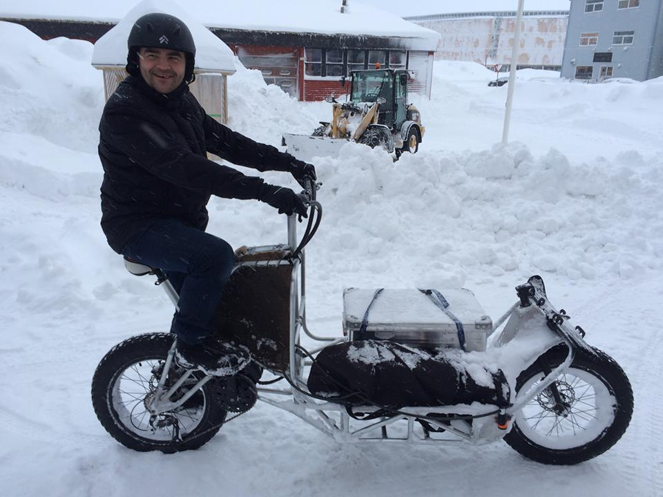 RIPPL #5: AsasarA Cargobikes – Designing for Winter