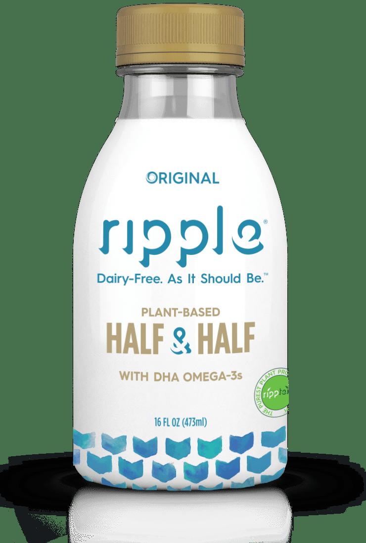 Ripple Half & Half