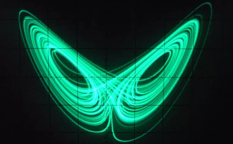 "Blog- The ""Digital"" butterfly effect"