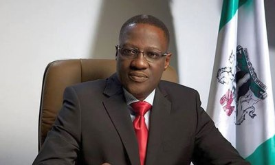 All Kwara commissioners, special advisers, assistants sacked –State SSG