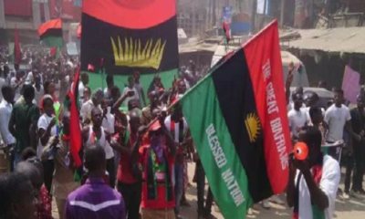 IPOB heads to Appeal Court to challenge proscription status